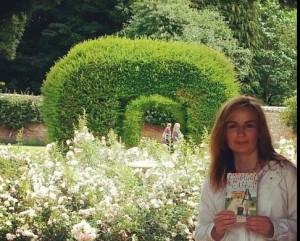 downton garden
