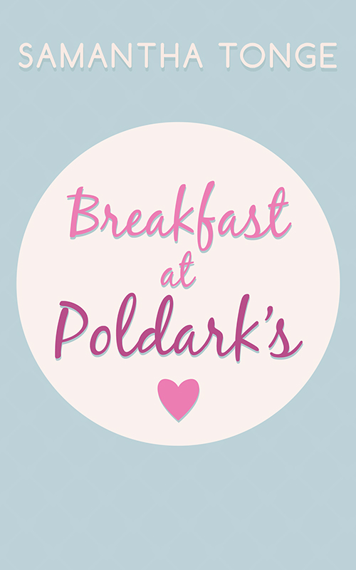 Breakfast at Poldark\'s