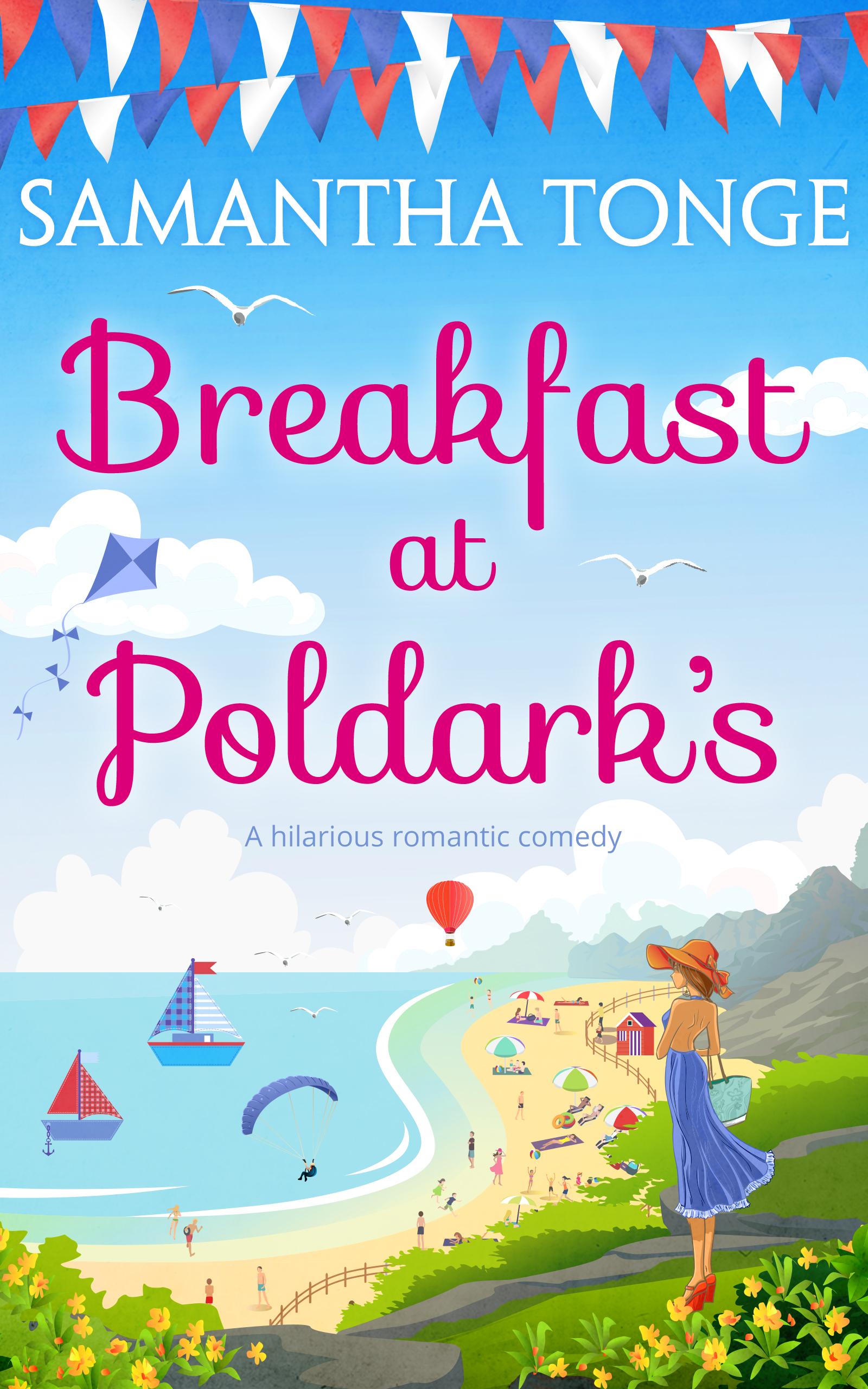 Breakfast at Poldark\\\'s