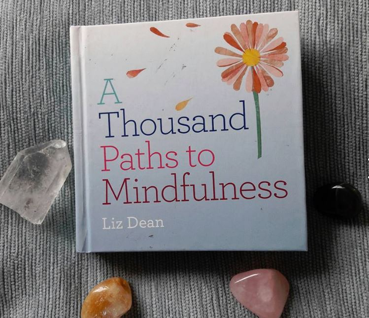 mindfulness crystals