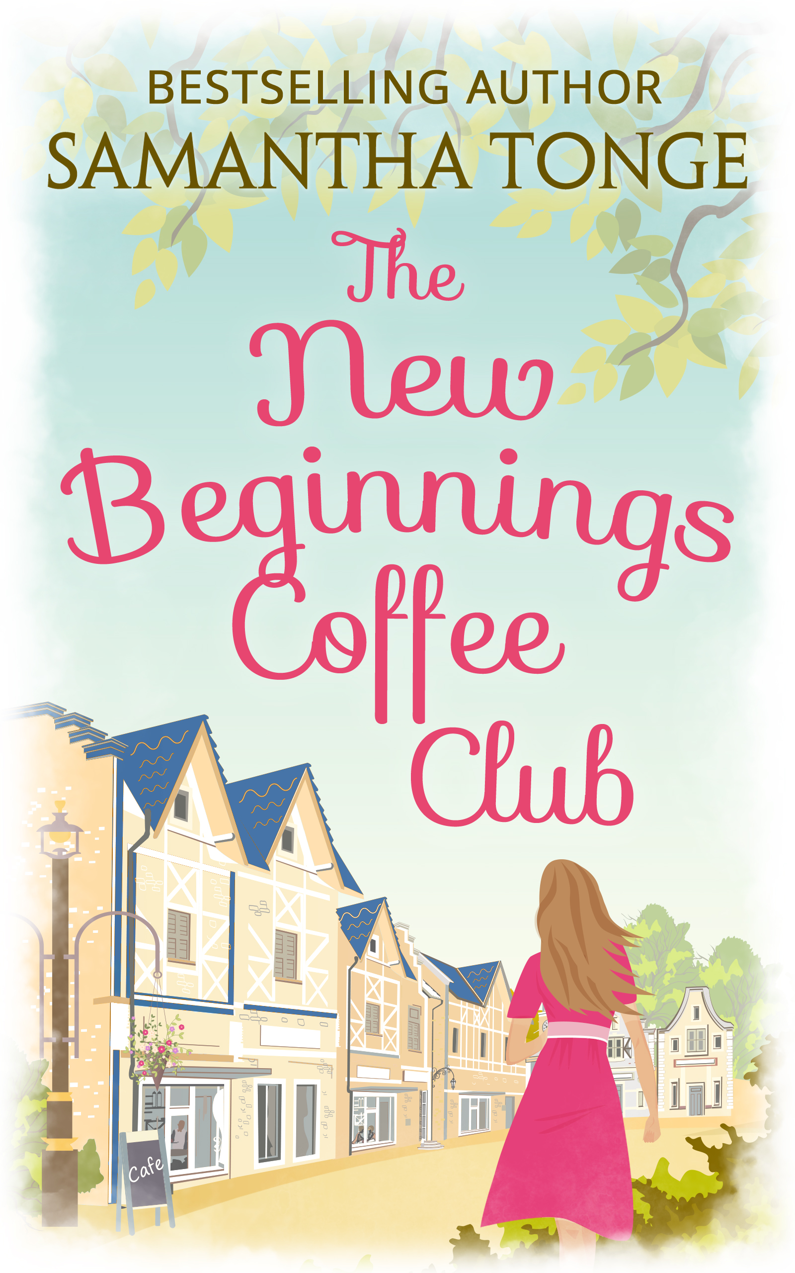 New Beginnings final cover