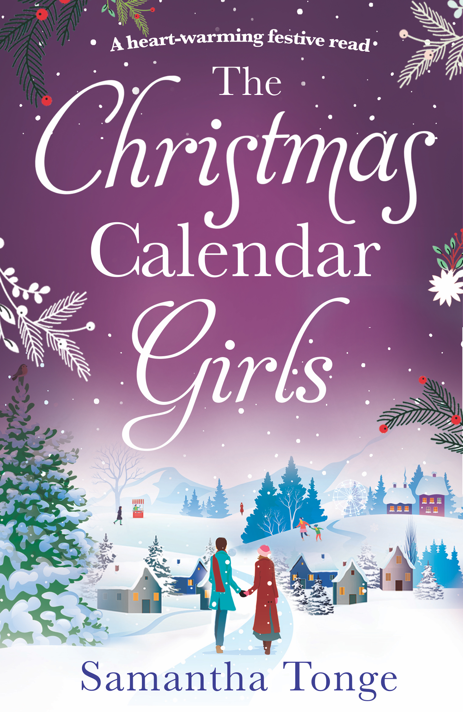 The-Christmas-Calendar-Girls