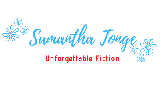 Samantha Tonge